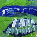 Bandit Teeth by Richard J Cassato