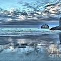 Bandon Towers by Adam Jewell