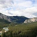 Banff by Betty-Anne McDonald