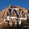 Banff National Park Scenic 1 by Terry Elniski