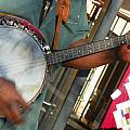 Banjo by Bernie Smolnik