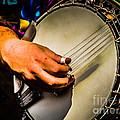 Banjo by George DeLisle