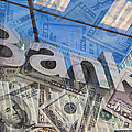 Bank by Jaroslav Frank