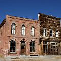 Bank Of Bodie by Rick Repp