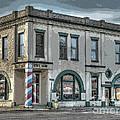 Bank To Barbershop by MJ Olsen