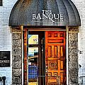 Banque by Lauren Leigh Hunter Fine Art Photography
