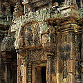 Banteay Srei Temple 01 by Rick Piper Photography