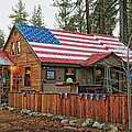 Bar And Grill In South Lake Tahoe by Mountain Dreams
