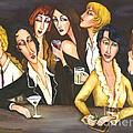 Bar Dykes by C Turner