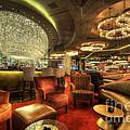 Bar Lounge by Yhun Suarez
