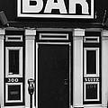 Bar by Rodney Lee Williams