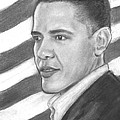 Barack by Sue Carmicle