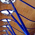 Barajas Four by Tina M Wenger