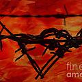 Barbed Wire Love Series  Rage by Lesa Fine