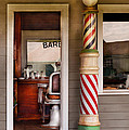 Barber - I Need A Hair Cut by Mike Savad
