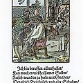 Barber-surgeon, 1568 by Granger
