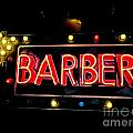 Barber This Way by Ed Weidman