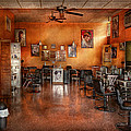 Barber - Union Nj - The Modern Salon  by Mike Savad