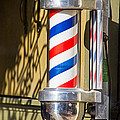 Barbershop by Wayne Stabnaw