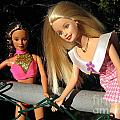 Barbie Escapes by Nina Silver