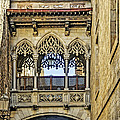 Barcelona by Maria Coulson