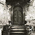 Barga Door by Tom Kostro