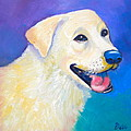 Barkley by Debi Starr