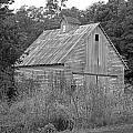 Barn 1 by William Tegtmeyer