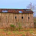 Barn 25 by Ericamaxine Price