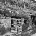Barn In Anghiari by Hugh Smith