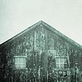 Barn by Margie Hurwich