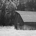 Barn Out West by Natalie Rotman Cote