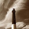Barnegat Lighthouse by Skip Willits
