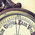 Barometer by Tom Gowanlock