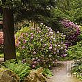 baroque garden Kassel