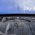 Barrel House One by CJ Schmit