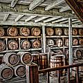 Barrels by Kathy Williams-Walkup