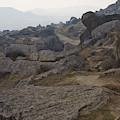 Barren Landscape South Of Qobustan by Christopher Herwig