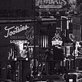 Bars On Broadway Nashville by Dan Sproul