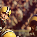 Bart Starr Looks  by Retro Images Archive