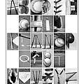 Baseball Alphabet by Kathy Stanczak