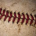 Baseball - America's Pastime by David Patterson