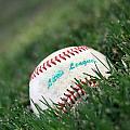 Baseball by Cameron Quade