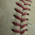 Baseball Macro by David Haskett II