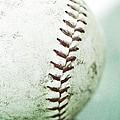 Baseball by Priska Wettstein