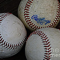 Baseball - The American Pastime by Paul Ward