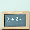 Basic Math by Birgit Tyrrell
