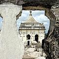 Basilica Catedral De La Asuncion 1747 Leon Nicaragua 003 by David Beebe