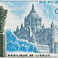 Basilica Lisieux by Jeelan Clark