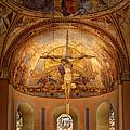Basilica Of Saint Servatius Maastricht The Netherlands by Marc Crutzen
